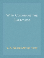 With Cochrane the Dauntless