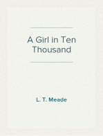 A Girl in Ten Thousand