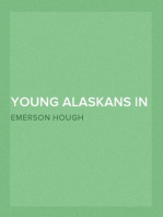 Young Alaskans in the Far North