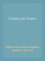 Hurricane Hurry
