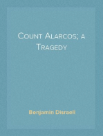 Count Alarcos; a Tragedy