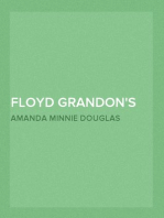 Floyd Grandon's Honor