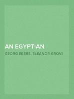 An Egyptian Princess — Volume 05