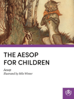The Aesop for ChildrenWith pictures by Milo Winter