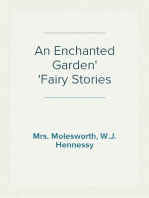 An Enchanted Garden Fairy Stories