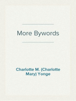 More Bywords