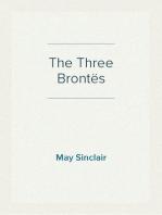 The Three Brontës