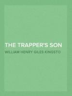 The Trapper's Son