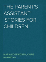 The Parent's Assistant Stories for Children