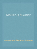 Monsieur Maurice