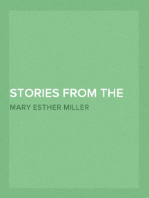 Stories from the Ballads Told to the Children