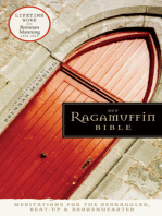 NIV, Ragamuffin Bible, eBook