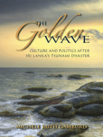 The Golden Wave