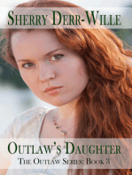 Outlaw's Daughter (Outlaw Series #3)