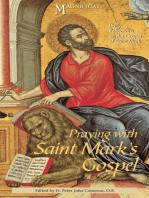 Praying with Saint Mark's Gospel
