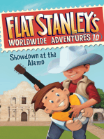 Flat Stanley's Worldwide Adventures #10