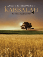A Guide to the Hidden Wisdom of Kabbalah