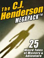 The C.J. Henderson MEGAPACK ®