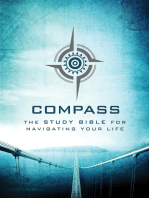 The Voice, Compass Bible, eBook