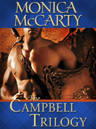 The Campbell Trilogy 3-Book Bundle