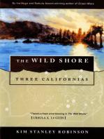 The Wild Shore: Three Californias