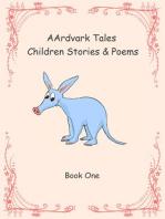AArdvark Tales