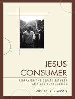 Jesus Consumer