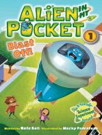 Alien in My Pocket #1