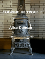 Cooking Up Trouble