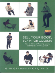 Top Secrets for Selling Your Book, Script, or Column