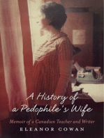 A History of a Pedophile's Wife