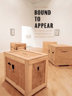 Bound to Appear