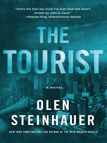 The Tourist: A Novel