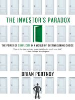 The Investor's Paradox
