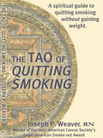 The Tao of Quitting Smoking