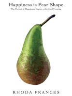 Happiness is Pear Shape