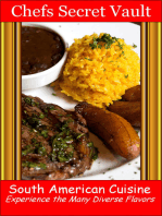 South American Cuisine