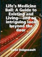 Life's Medicine Ball