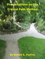 Presentations on the Critical Path Method