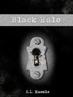 Black Halo (Grace Series #3)