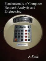 Fundamentals of Computer Network Analysis and Engineering