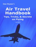 Air Travel Handbook