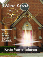 The Power in the Local Church