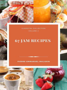 67 Jam Recipes