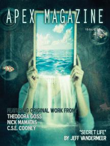 Apex Magazine: Issue 15