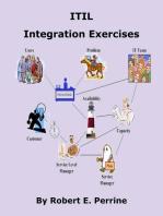 ITIL Integration Exercises