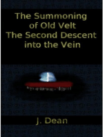 The Summoning of Old Velt