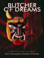 Butcher of Dreams