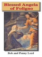 Blessed Angela of Foligno