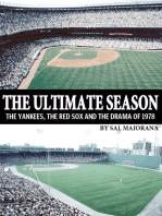 The Ultimate Season